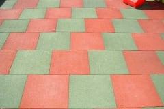 Pavimentazione antitrauma