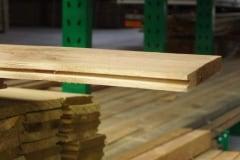 Perlina in legno